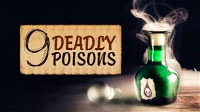 Bottles of drinks containing deadly poison found in German supermarkets