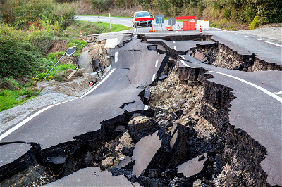 Tension overtakes residences as tremor rocks Ghana