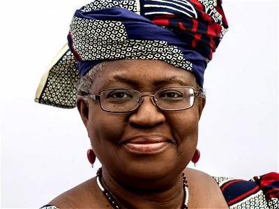 {TIMELINE} Okonjo-Iweala: Taking the baton of leadership