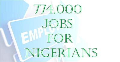 Fayemi seeks extension of FG's 774,000 special jobs
