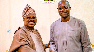 Calming the storm after Ajimobi: Why Makinde should sheathe the sword