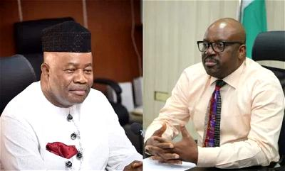 Group to NDDC forensic auditors: Before Akpabio, Pondei who hijacked N376bn excess budgets?
