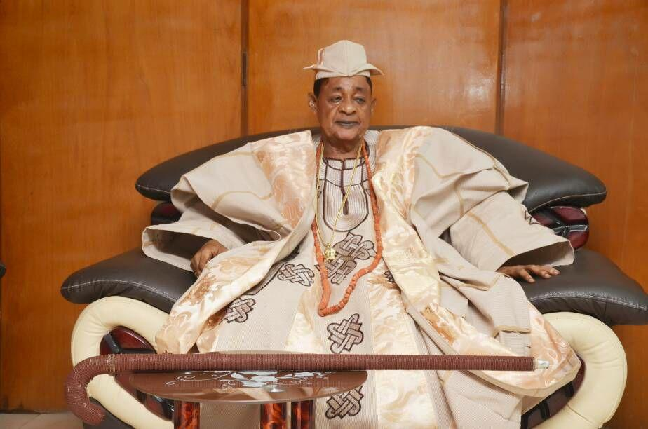 INSECURITY: Nigeria operating adulterated federal system— Alaafin