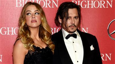 Bodyguard describes Johnny Depp as 'real life' Jack Sparrow