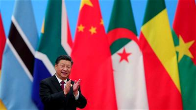China's economic bounce good for China-Africa cooperation, says Chu, Consul-General