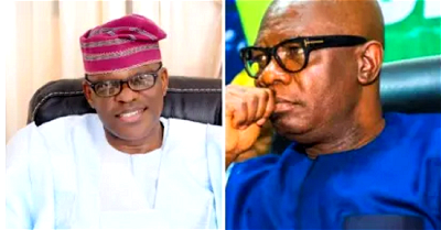 PDP, ZLP rule out alliance in Saturday governorship poll
