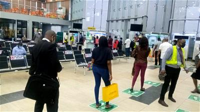Nigerian airports not shut to foreign airlines — FG