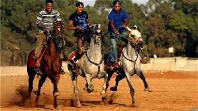Kano Emirate bans indiscriminate horse riding