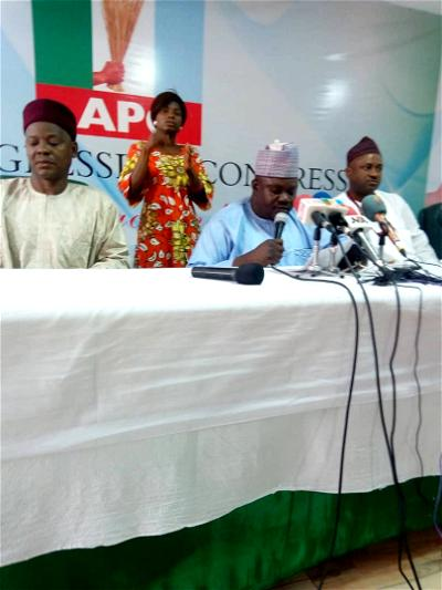 Persons With Disability hail APC Caretaker C'ttee over appointment