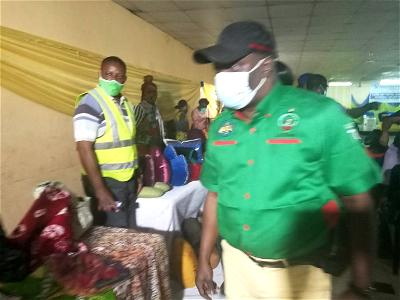 LASG empowers 300 victims of Abule-Egba pipeline explosion
