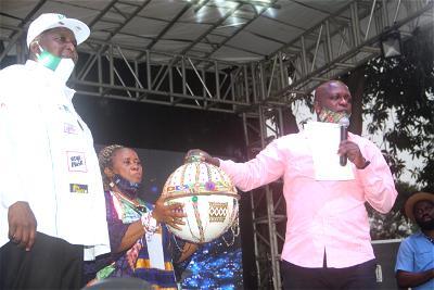 NAFEST 2020: Runsewe puts Jos on focus