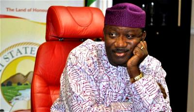 PDP accusEkiti suspends minimum wage, slashes workers, political appointees' salarieses Fayemi of secretly plotting to cede Ekiti lands to herders for cattle ranch