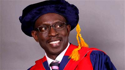 My successor will not face same financial challenges ― LASU VC