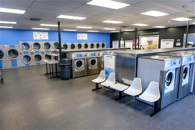 Laundry business: The tools, challenges