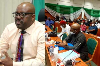 Reps issue warrant of arrest on NDDC Boss, Kemebradikumo Pondei