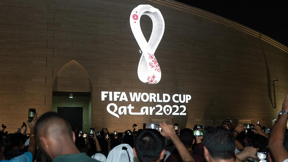 Qatar World Cup venue to open with 50% COVID-recovered fans