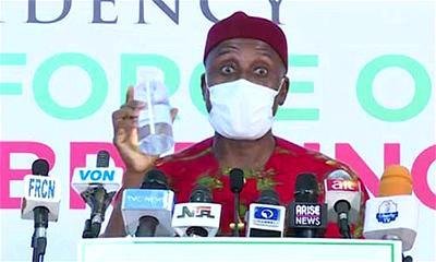Over 20,000 Nigerians employed for Lagos-Ibadan rail project – Amaechi