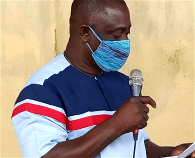 ONDO 2020: ZLP elects Rotimi Benjamin as its governorship candidate