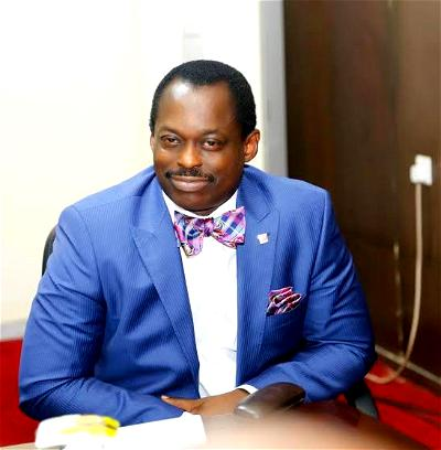 Group kicks against alleged suspension of NSITF Managing Director, others