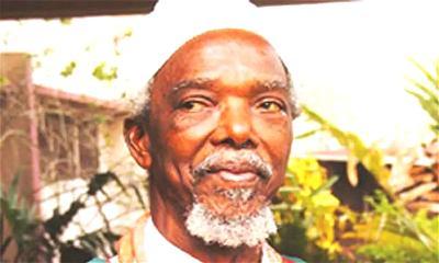 Vincent Chukwuemeka Ike: 1930 - 2020