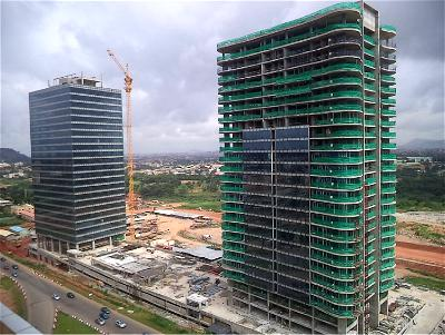 How auto water sprinkler system doused WTC fire ― Ibukun Adeogun