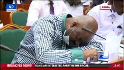NDDC Probe: Pondei won't face probe panel anymore — Gbajabiamila