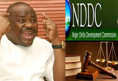 As we debate the NDDC and Magu, let's remember Abdulrasheed Maina