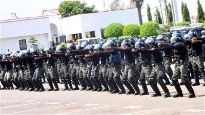 New police law sets OND as entry qualification