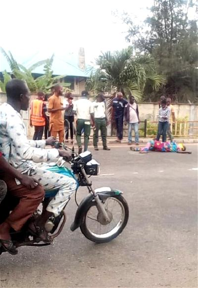Suspected armed robbers kill middle-aged man in Ibadan