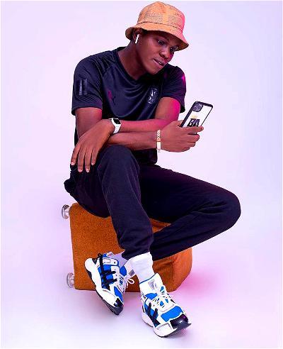 Why they call me King of Lagos night life— Bamidele Adams