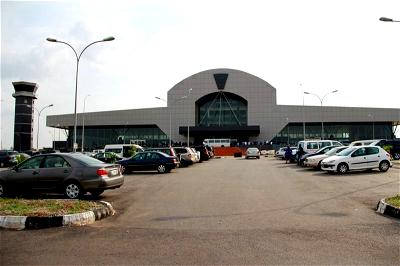 COVID-19: Asaba Airport reopens, records first flight