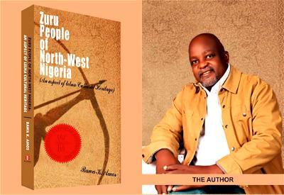 Bawa Amos' expose of Lelna culture among Zuru people