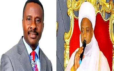 Sultan, CAN to FG: Set aside day to remember victims of terrorism, banditry
