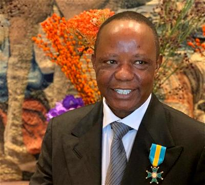I'm not in a coma, says Hosa Okunbo