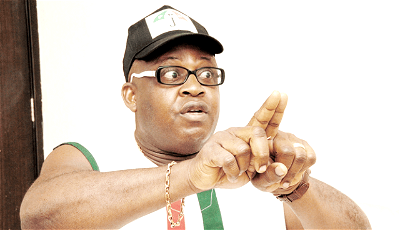 We will not fold our arms, watch PDP supporters maimed by opposition, Orbih warns