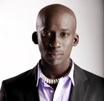 Derrick Ashong