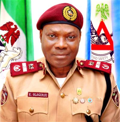 Yuletide: FRSC warns road users against violation of traffic rules, COVID-19 protocol