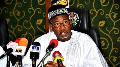No apologies for defending herdsmen — Gov Mohammed