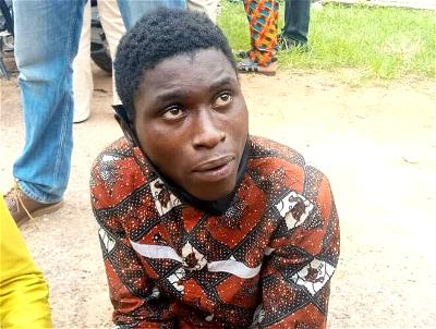 Police confirm escape of Akinyele serial killer, Sunday Shodipe from custody in Oyo