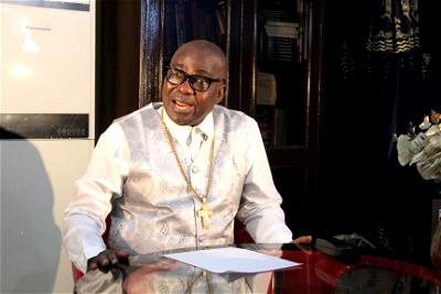 CAMA: PFN enjoins Buhari to revisit offensive clause