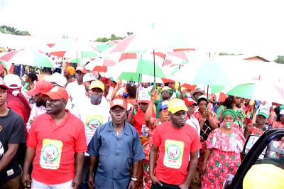 Ize-Iyamu's Simple Agenda vague, can't solve economic problems created by Oshiomhole, says Orbih