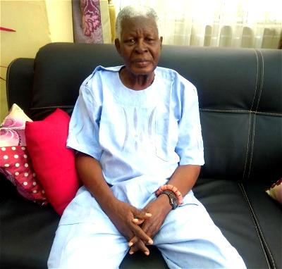 How I became a writer after retiring as a medical doctor — Ekhaguosa Aisien