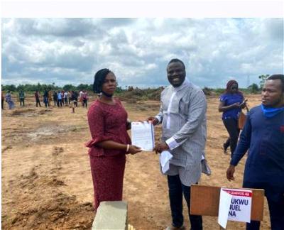 Lush City bringing back Igbos in diaspora- PWAN Plus boss