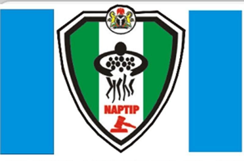 Human trafficking: IOM donates bus to NAPTIP in Lagos