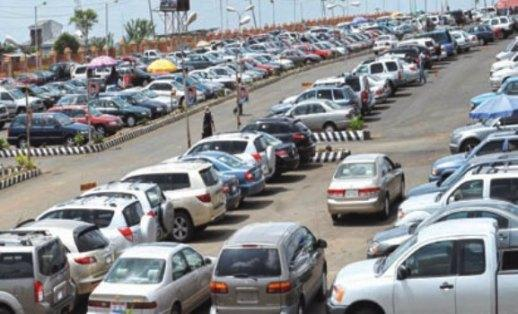 Customs indicts top Nigerians, MDAs of patronising smuggled vehicles