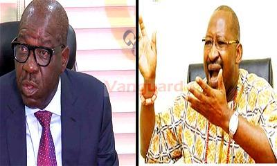 Edo 2020: Government on auto-pilot, APC campaign council