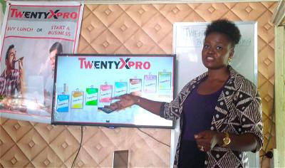 My story of as an academic, entrepreneur — Dr. Ruth Oji