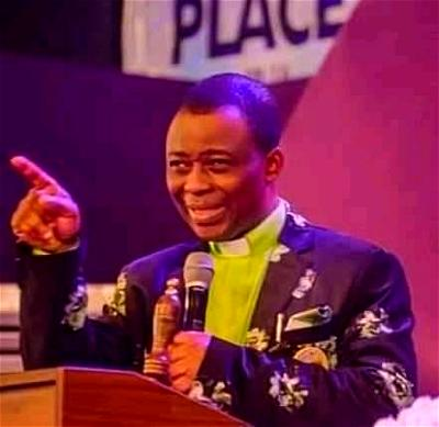See MFM's Dr Olukoya 34 prophecies for 2021