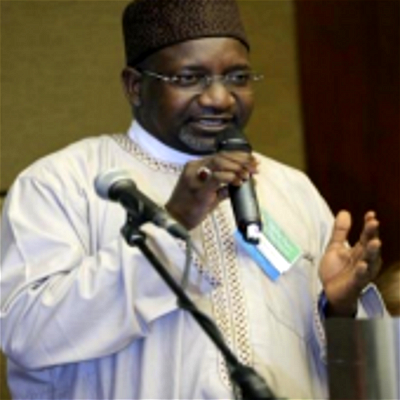 Death sentence on Islamic singer: It's a very grave offence —Sheikh Haliru Maraya