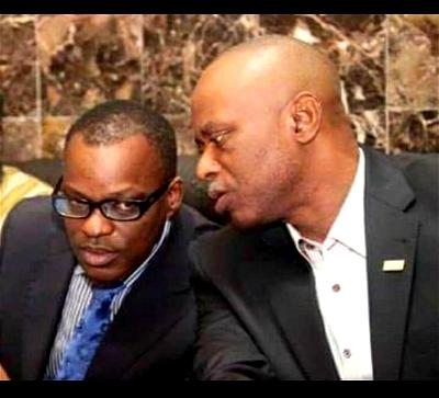Emergence of Third Force in Ondo 2020: Jegede runs to Mimiko for support